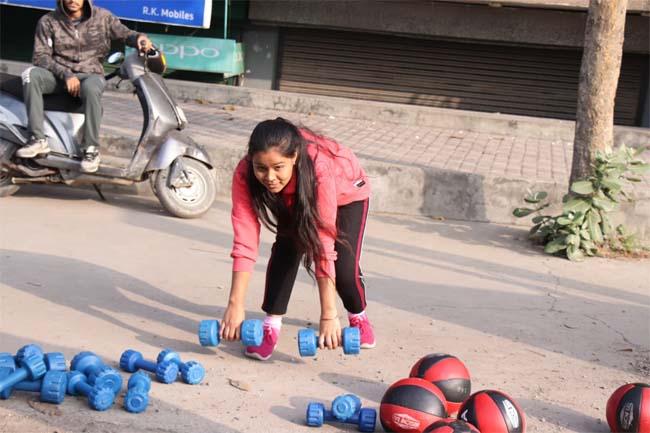 PunjabKesari, CT Group Weekend of Wellness program