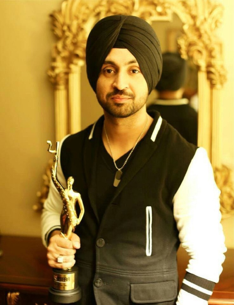 Bollywood Tadka, diljit