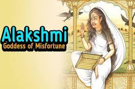 PunjabKesari, kundli tv, alakshmi image