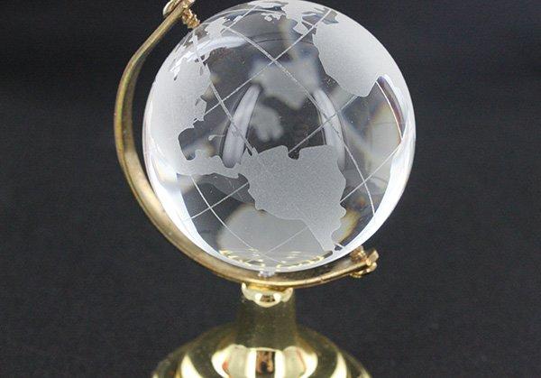 PunjabKesari, kundli tv, Crystal globe image
