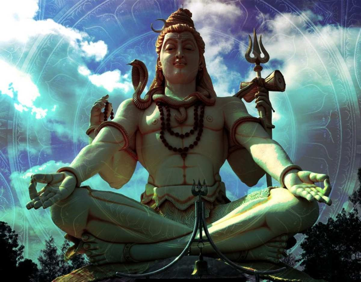 PunjabKesari, Sawan 2020, Sawan, सावन, सावन 2020, श्रावण, शिव जी, भोलेनाथ, शिव मानस पूजा, Shiv manas puja, Shiv manas stuti, Shiv manas puja in hindi, mantra bhajan aarti, vedic mantra in hindi, Vedic shalokas