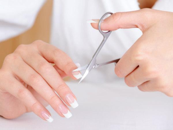 PunjabKesari, नाखून, Nails, Nails Image