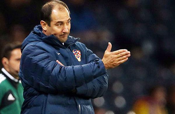 Igor Stimac will be new football coach for indian football team