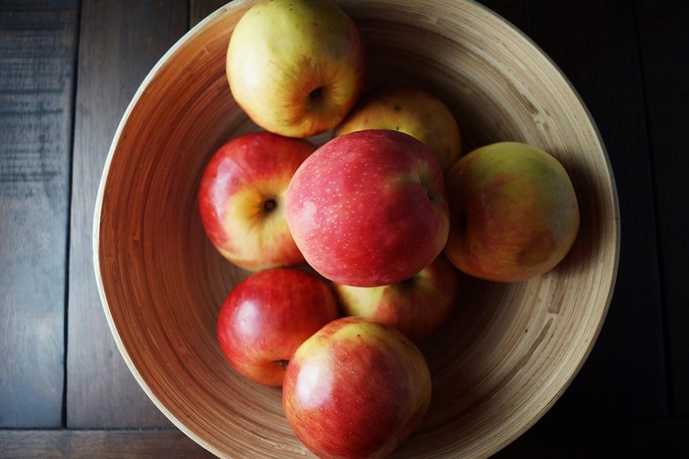 PunjabKesari, Apple