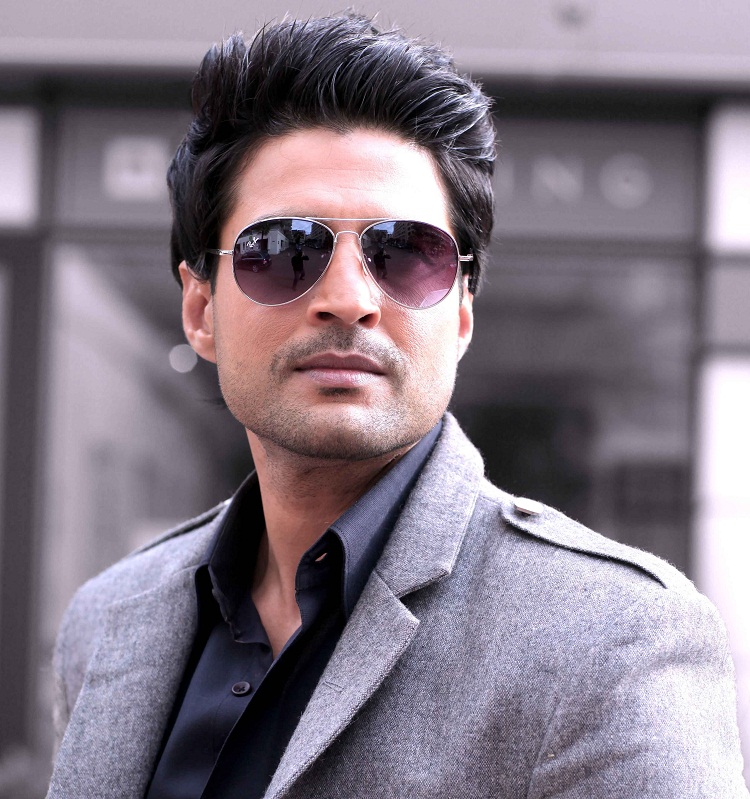 Bollywood Tadka, Rajeev Khandelwal Images