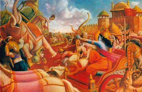 PunjabKesari, kundli tv, lord krishna