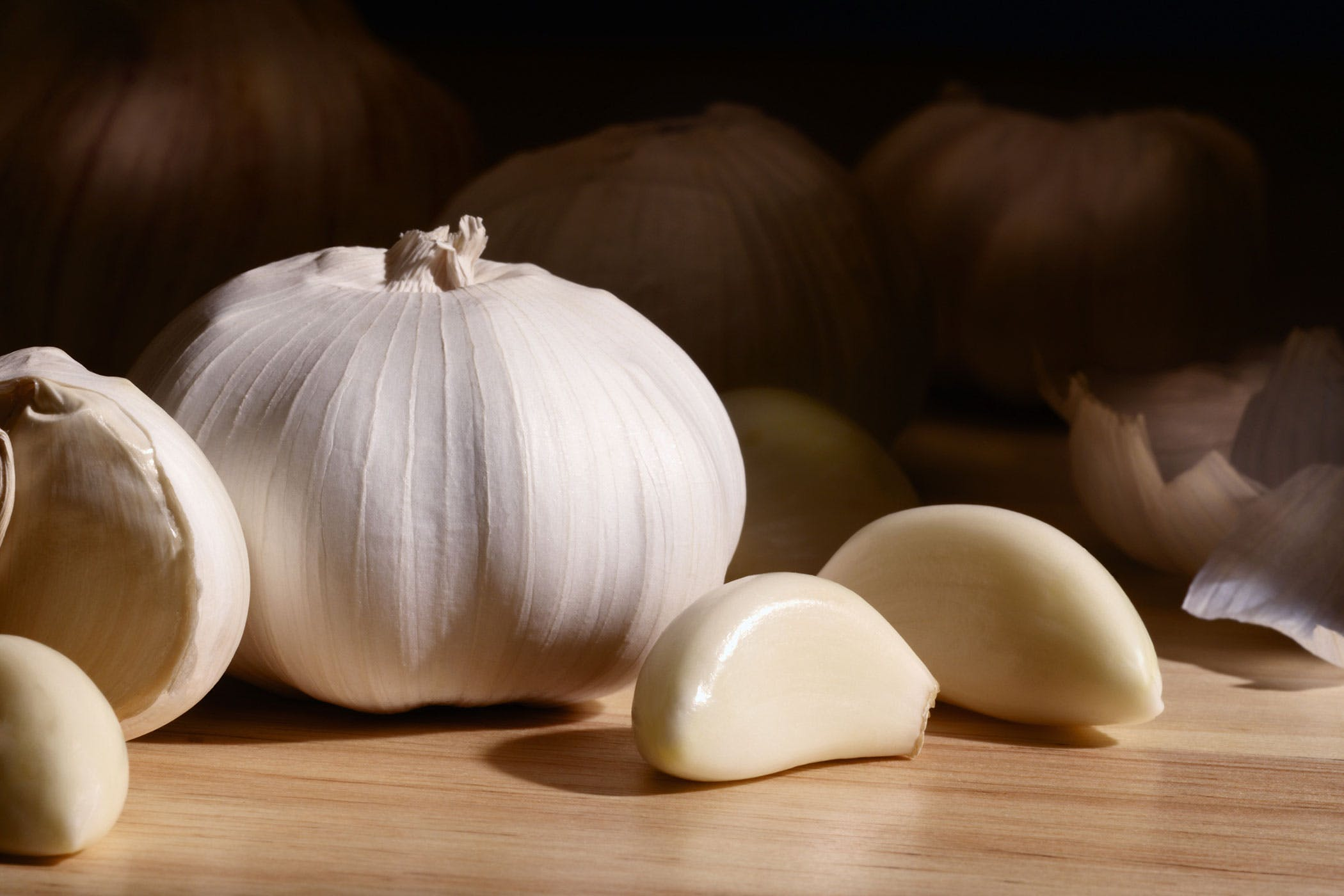 PunjabKesari, Garlic