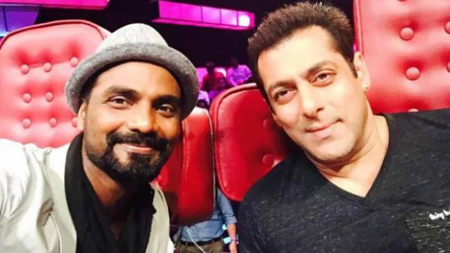 Bollywood Tadka, सलमान खान इमेज, सलमान खान फोटो, सलमान खान पिक्चर, रेमो डिसूजा इमेज, रेमो डिसूजा फोटो, रेमो डिसूजा पिक्चर