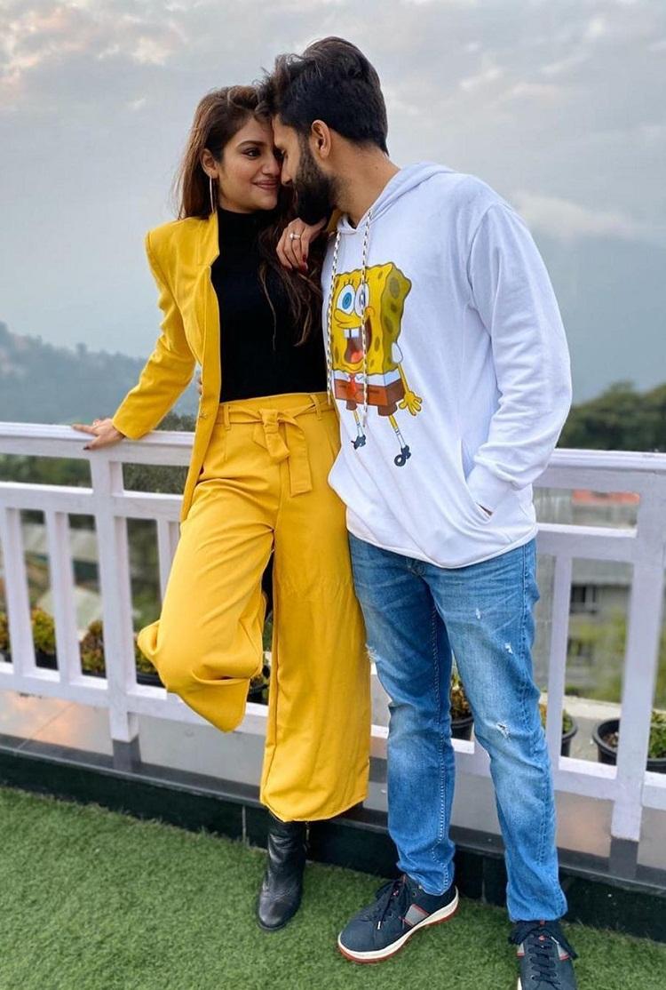 Bollywood Tadka,nusrat jahan image,nusrat jahan photos,nusrat jahan pictures, nikhil jain image, nikhil jain pictures, nikhil jain photo