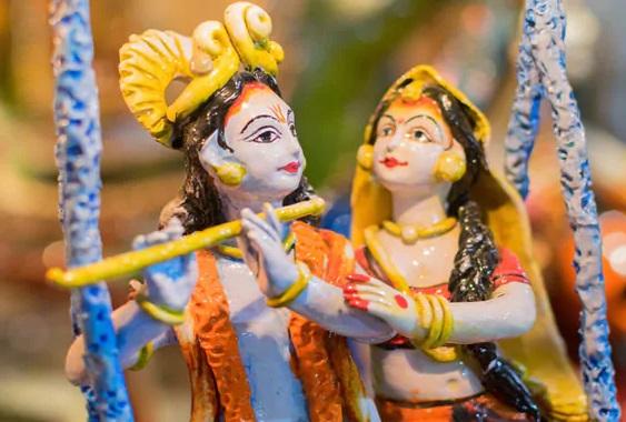PunjabKesari,जन्माष्टमी इमेज,बाल गोपाल इमेज