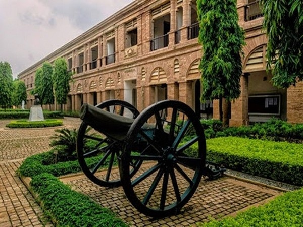 PunjabKesari, Madhya Pradesh News, Gwalior News, The Scindia School, Scindia Fort, Gwalior Fort, Jyotiraditya Scindia