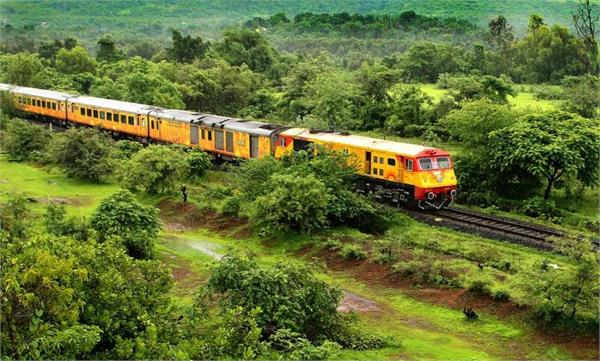 railways start gorakhpur holi special train from mumbai