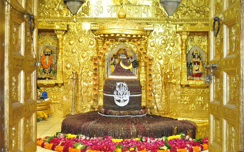 PunjabKesari, 12 ज्योतिर्लिंग, सोमनाथ ज्योतिर्लिंग, Somnath Jyotirlinga