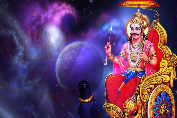 PunjabKesari, शनि देव, Shani dev