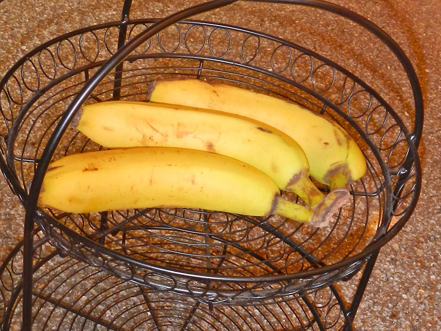PunjabKesari, Banana
