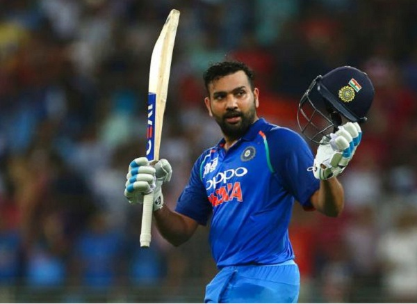 Rohit sharma now highest scorer in T20 cricket also completed 100 sixs