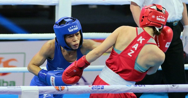 sports news, Boxing news hindi, sixth time, World title, boxer, MC Mary Kom, Olympic gold, Dream, working hard
