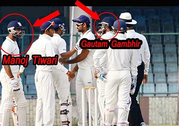 gambhir and tiwari image