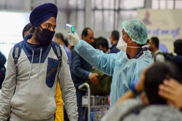 gujarat corono virus ahmedabad mumbai