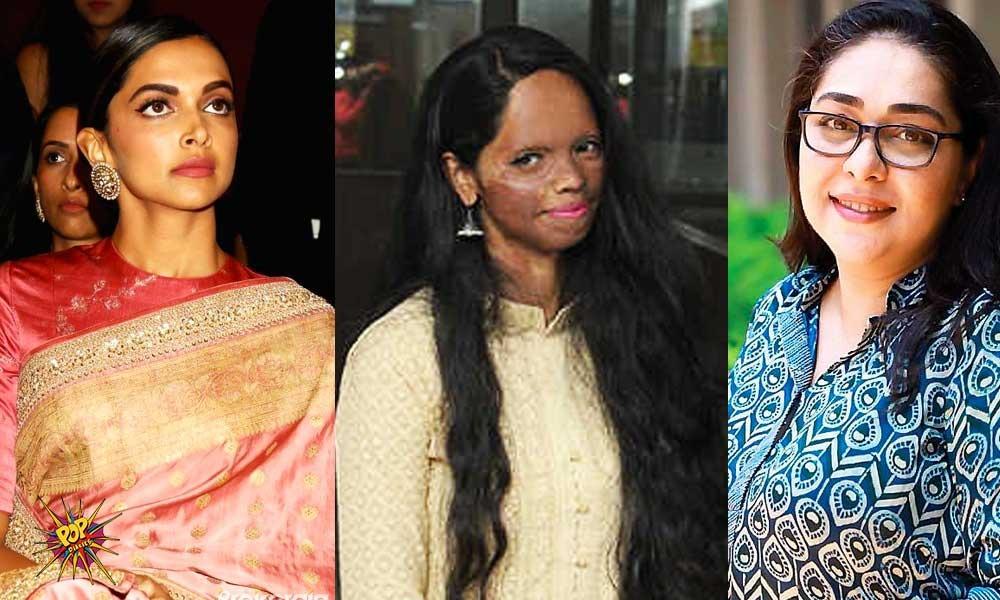 PunjabKesari, Deepika, Laxmi, Meghna
