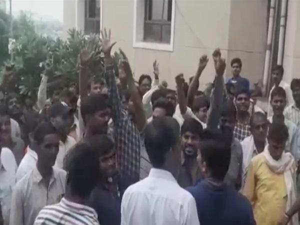 PunjabKesari, Dacoit, Chambal, Rugged, Gwalior, Chinor, Rural, Police, Action, Madhya Pradesh News, Punjab Kesari