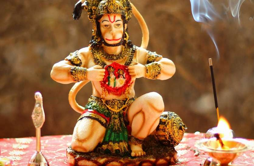 PunjabKesari Ramayan Should women worship Hanuman ji or not