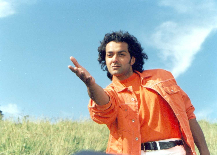 Bollywood Tadka, Bobby Deol Images, Bobby Deol Pictures, Bobby Deol Photos