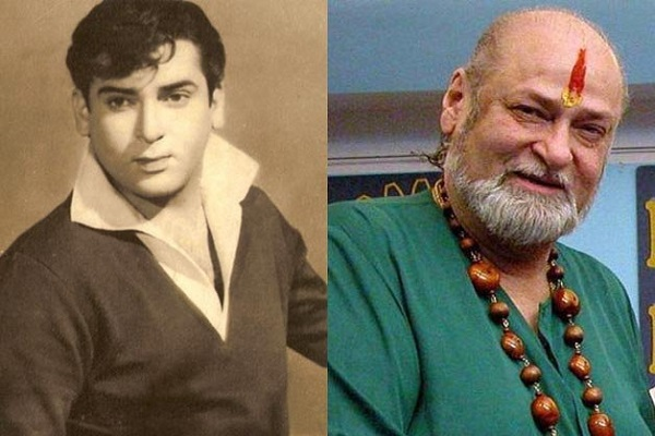 shammi kapoor death anniversary bollywood dancing star superstar news