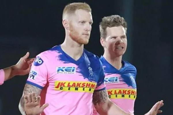 Steve Smith, Smith praised Ben stokes, cricket news in hindi, sports news, IPL 2020, Rajasthan Royals, IPL in UAE