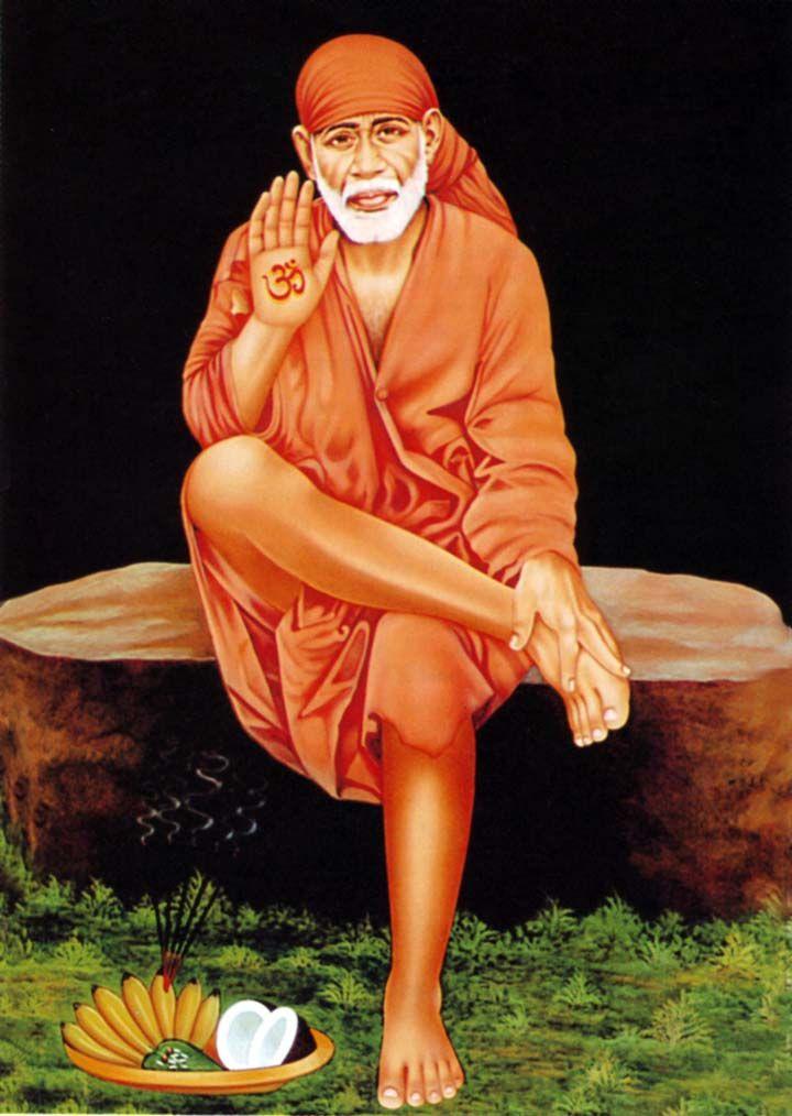 PunjabKesari, Sri Sai Baba, Sai Baba, सांई बाबा