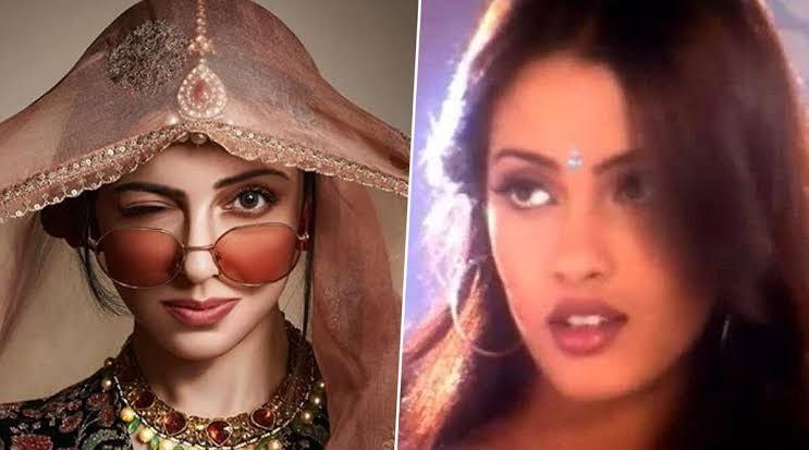 Bollywood Tadka, Divya Khosla Kumar Images