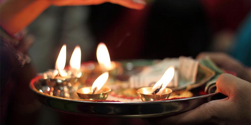 PunjabKesari, Kartik Maas 2020, Kartik Maas, Kartik Maas Thursday, Thursday Special, Kartik Month Thursday, Lord Vishnu, Vishnu ji, Lord Brihaspati, Brihaspati Dev, Worship of Brihaspati, Brihaspati Dev Aarti, Brihaspati Dev Aarti in hindi, Dharm