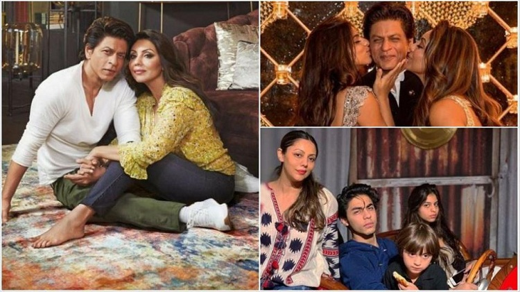 Bollywood Tadka, Gauri Khan Birthday