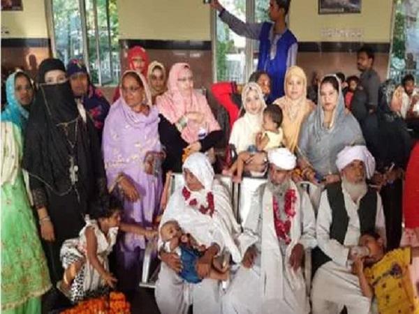 PunjabKesari, Haj pilgrimage, cheating, pimp, haj pilgrims, cheating 34 lakhs, police, case registered, cheating absconding, Rewa, Satna, Madhya Pradesh News, Punjab Kesari