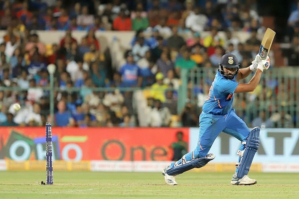 NZ vs IND : Rohit holds the fastest 10,000 international runs as opener