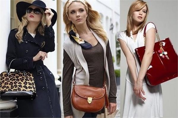 पार्टी से लेकर ट्रैवलिंग तक, हर लड़की के लिए बेस्ट ये 12 ट्रैंडी Handbags