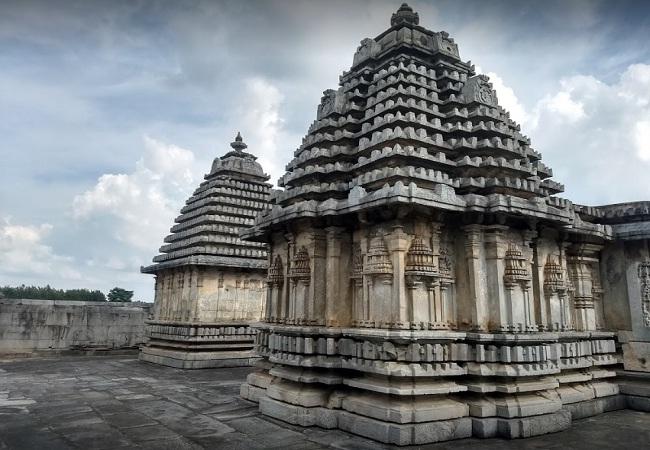 PunjabKesari, Dharam, Doddagaddavalli Lakshmi Devi Temple, Devi Lakshmi temple, देवी लक्ष्मी मंदिर, देवी लक्ष्मी डोदगादवल्ली मंदिर