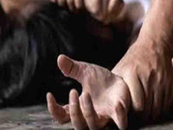 PunjabKesari, Innocent sister, real brother committed rape, rape, Narsinghpur, police, crime,