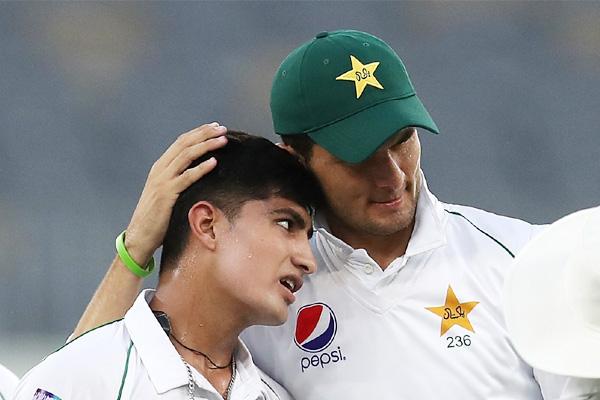 Pakistan Test captain Azhar Ali, Azhar Ali, ENG vs PAK, Pakistan Tour of England 2020, England vs Pakistan, Shaheen Afridi, Naseem Shah, PCB