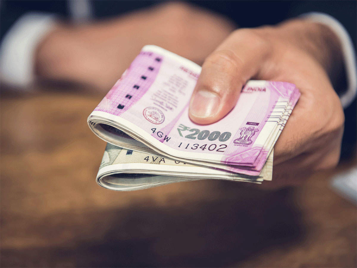 PunjabKesari, Money, Money Problems