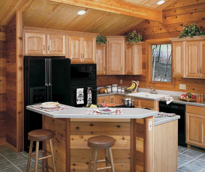 PunjabKesari, Nari, Small natural kitchen Image, Open kitchen Image