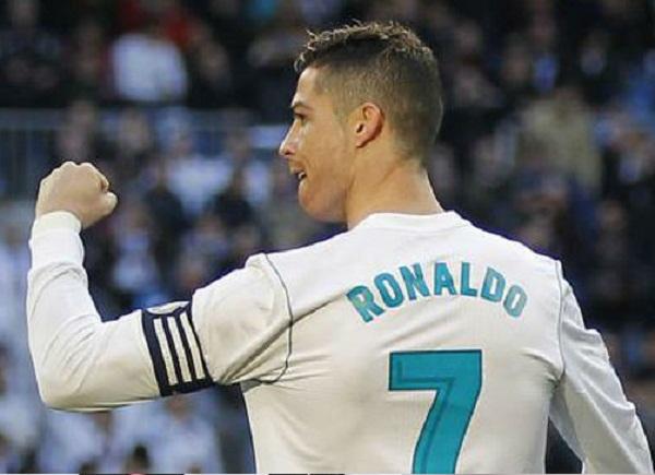 PunjabKesarisports Christiano Ronaldo