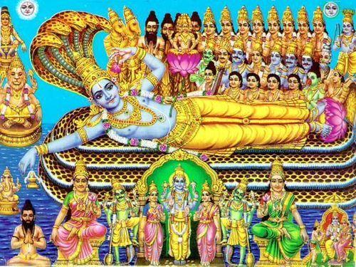 PunjabKesari, Aja ekadashi 2020, Aja ekadashi, अजा एकादशी 2020, अजा एकादशी, एकादशी, Lord Vishnu, Sri Hari Vishnu Ji, श्री हरि विष्णु, विष्णु सहस्रनाम का पाठ, Vishnu Sahasranāma, Mantra Bhajan Aarti, Vedic Mantra In hindi