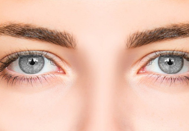 PunjabKesari, ग्रे आंखें, Grey Eyes, Grey Image