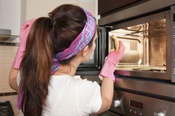 PunjabKesari, Kitchen Tips, Kitchen Cleaning, किचन की सफाई, किचन टिप्स इन हिंदी