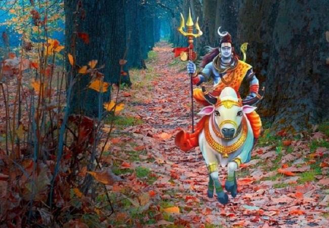 PunjabKesari, ugarnath mahadev in bihar, Lord Shiva