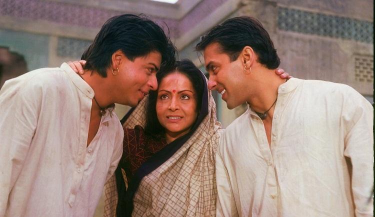 Bollywood Tadka,25 Years Of Karan Arjun