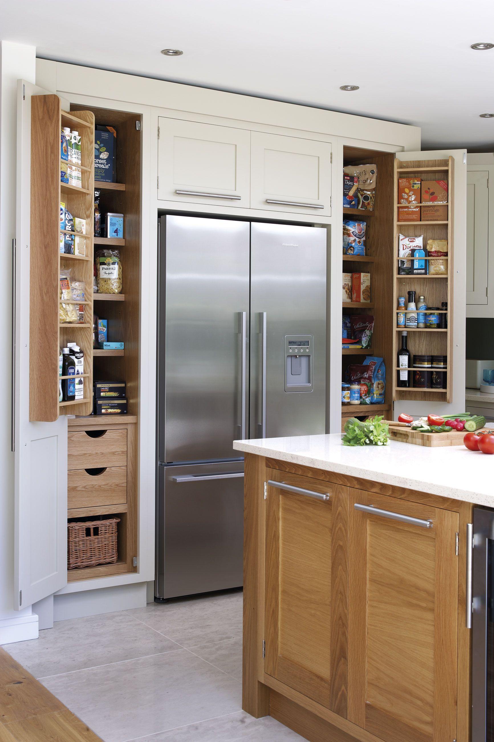 PunjabKesari, Nari, Kitchen storage Image, Open Kitchen Image