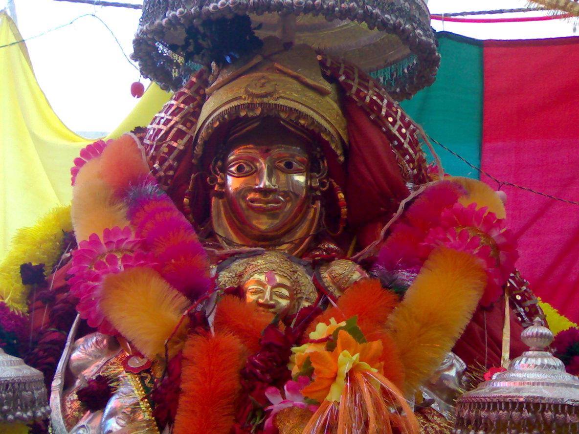 PunjabKesari Jogeshwar Mahadev