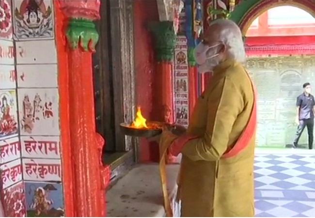 हनुमान गढ़ी, हनुमान मंदिर, 5th August Ram mandir bhoomi pujan, राम जन्मभूमि अयोध्या, Ayodhya, अयोध्या, Ayodhya Ram Mandir Bhoomi Pujan, Ram Mandir Bhoomi Pujan, Sri Ram janmabhoomi, Punjab Kesari, hanuman garhi ayodhya, hanuman garhi